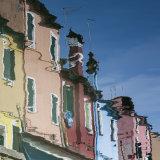 Reflections 1, Venice