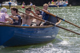 River Yealm regatta 1