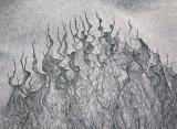 Sand dancers, Shetlands