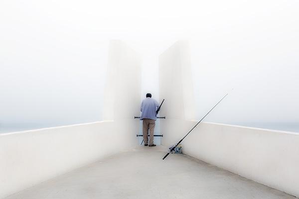 Fishing, Sao Jacinto, Portugal