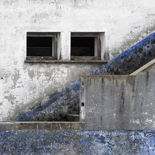 Dereliction 2, Sao Jacinto, Portugal