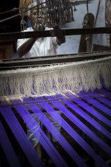 Sari weaver 1