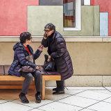 In Conversation, Tate Britain