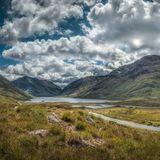 Delphi Valley. Co. Mayo
