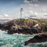 Fanad Head Lighthouse 2