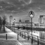 Sean O'Casey Bridge Dublin