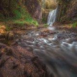 Guide Falls 4. Tasmania.