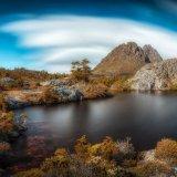 Cradle Mountain 1. Tasmania.