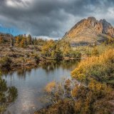 Cradle Mountain 3. Tasmania.