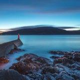 Gurteen Achill Island. Ireland.