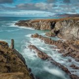 Wild Atlantic Way , Achill. Ireland.