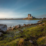 Dunguaire Castle. Kinvara. Galway. Ireland.