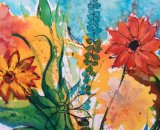 Flowers by Gillian Impey @ Jan Philips Sept 2015 Workshop