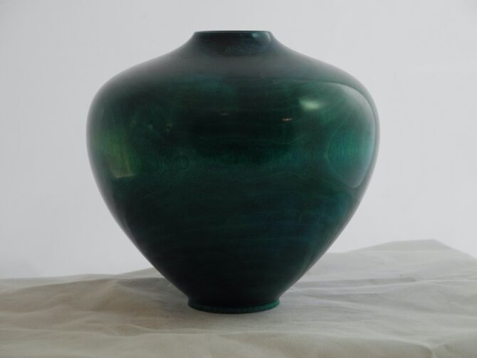 b #319 sycamore blue green