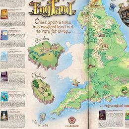 Story Book England
