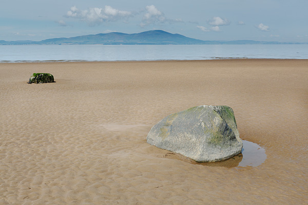 Across the Solway Firth