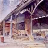 Foundry, Blists Hill Ironbridge