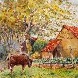 St-Cyprien Farm Dordogne