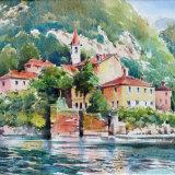 Pastula, Lake Como