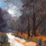 Autumn Walk No2