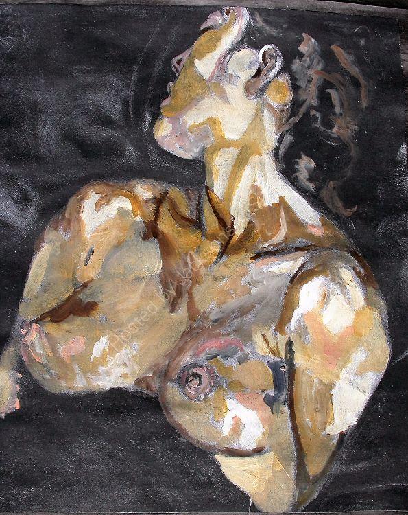 Short life & portrait sketches (20)