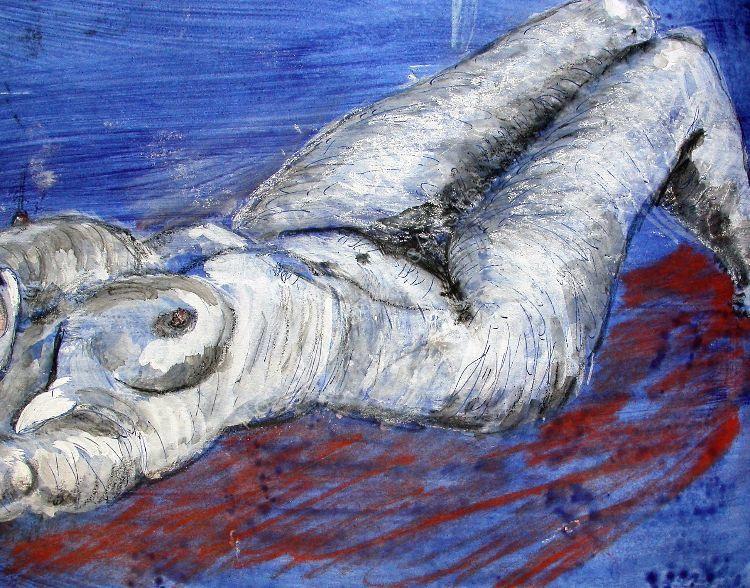Short life & portrait sketches (30)