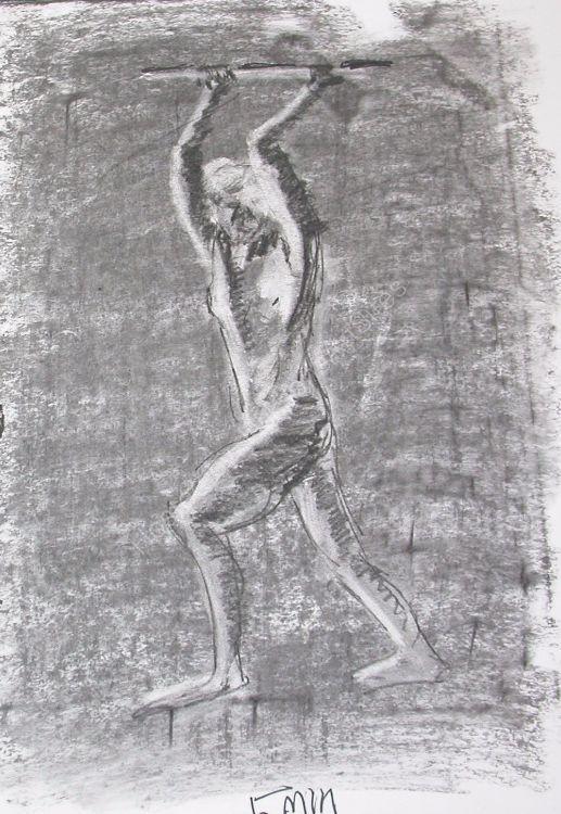 Short life & portrait sketches (48)