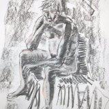 Short life & portrait sketches (49)