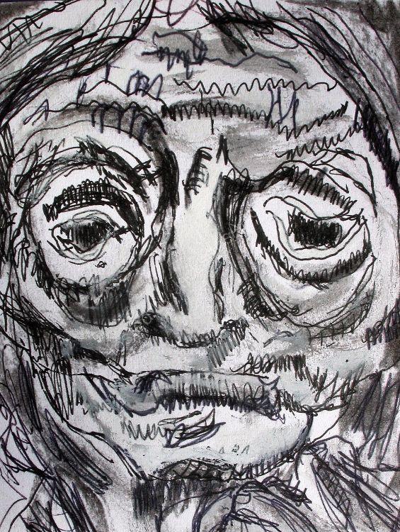 Short life & portrait sketches (50)