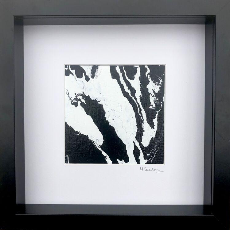 Black & White III