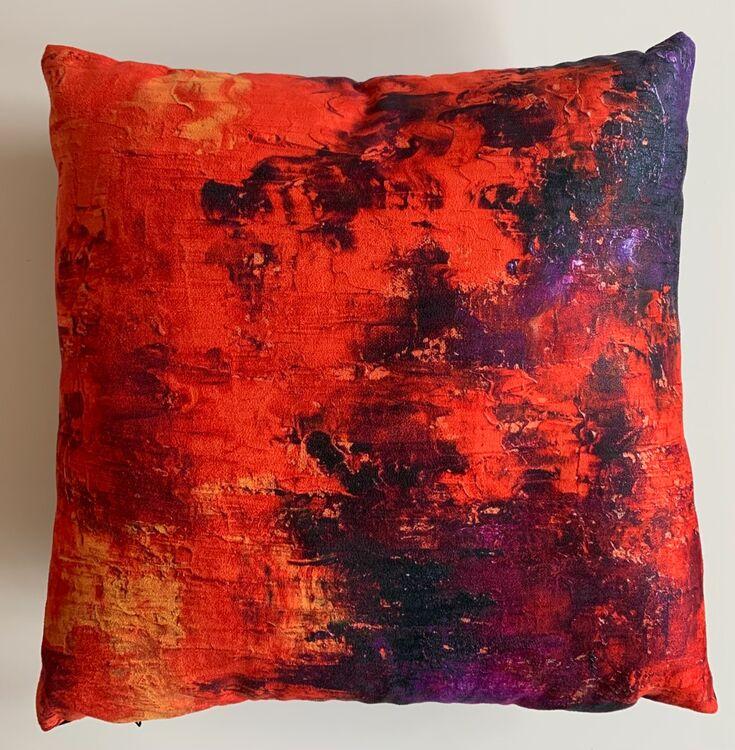 """""""Hope"""" Cushion"""