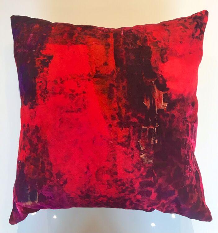 """""""Bazaar"""" Cushion"""