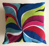 """Whirling Dervish"" Cushiom"