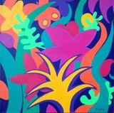 Tropical Garden IV