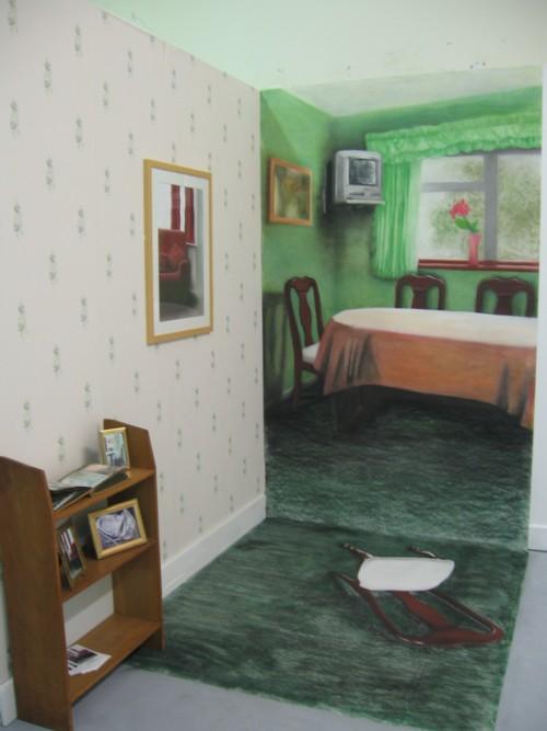 Dining Room Installation
