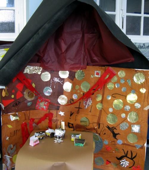 Mapalim Art Workshop