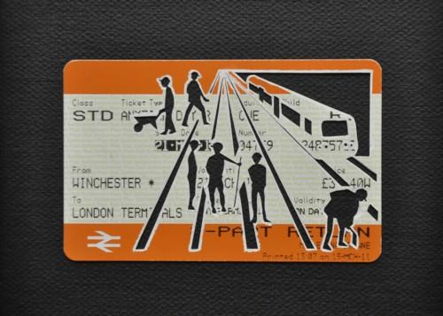 Please Mind The Gap: Rail Maintenance