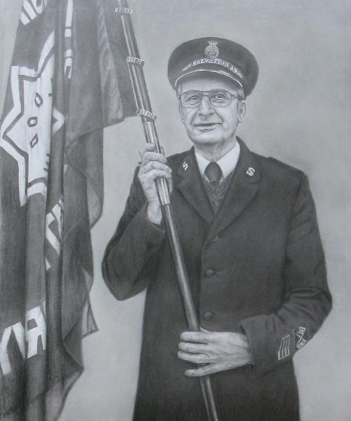 Flag Sgt.
