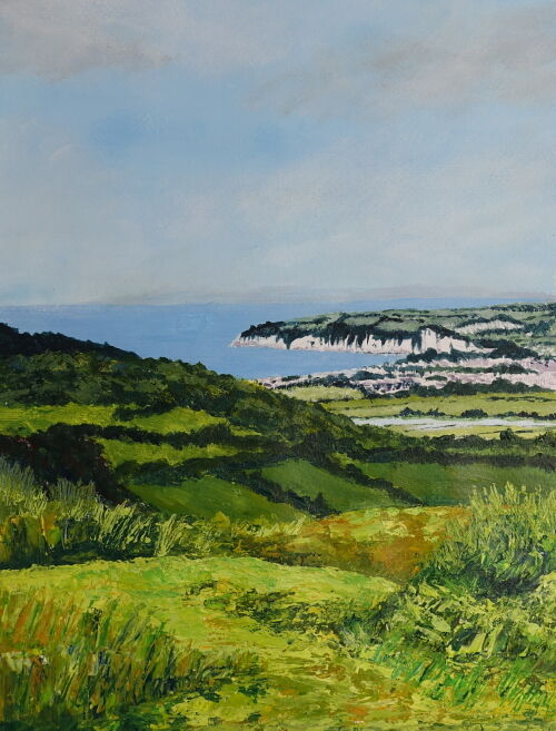 Seaton Landscape