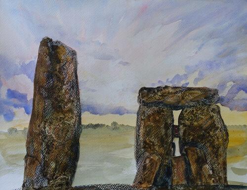 Solstice Stones