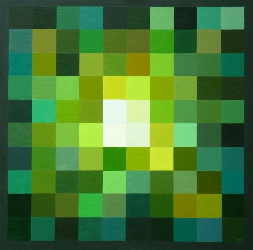 Viriditas Variation 1
