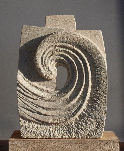 Half Figure (Mariner)