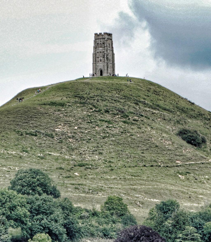 Glastonbury Tor 1