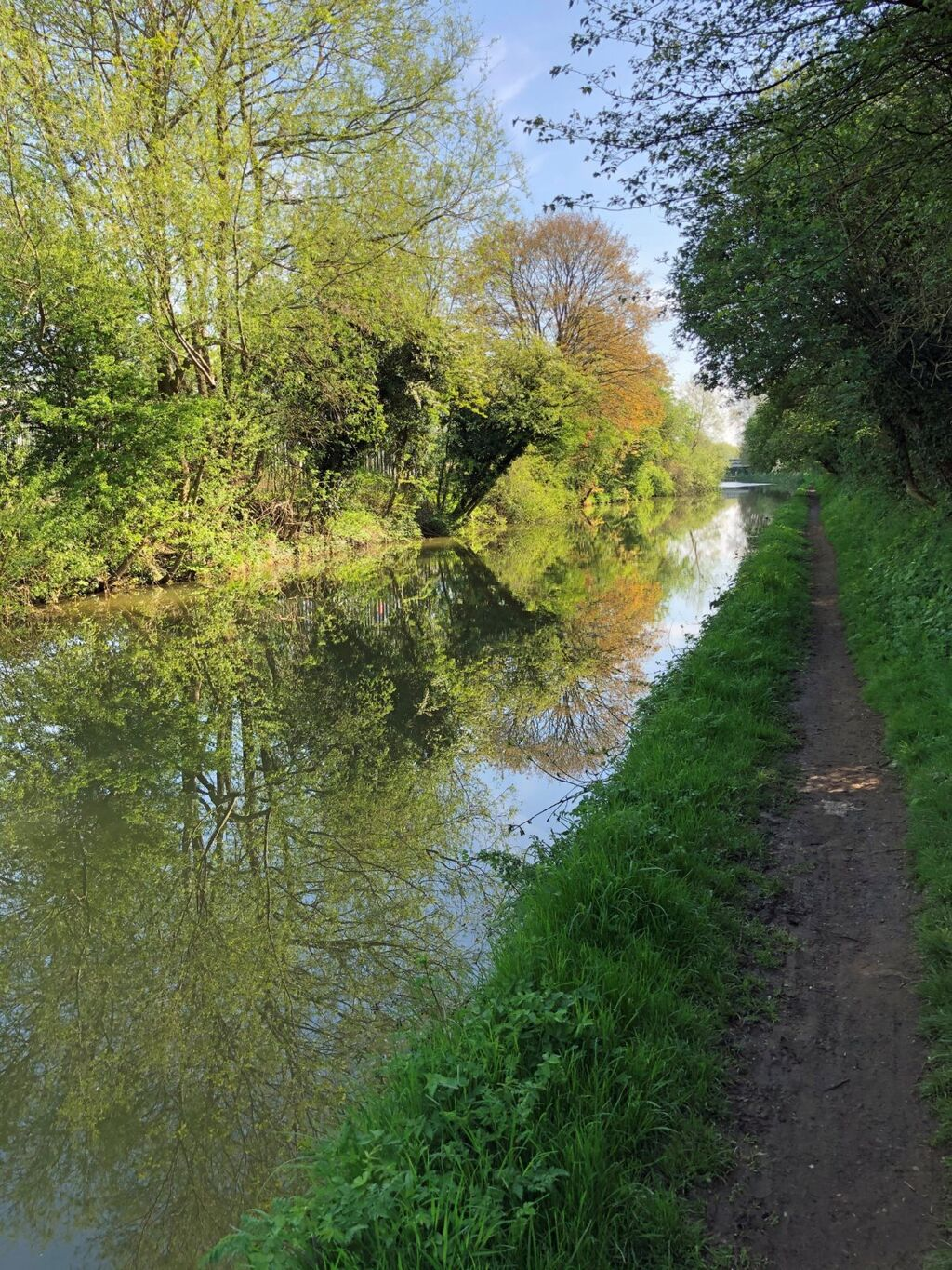 Oxford Canal 2