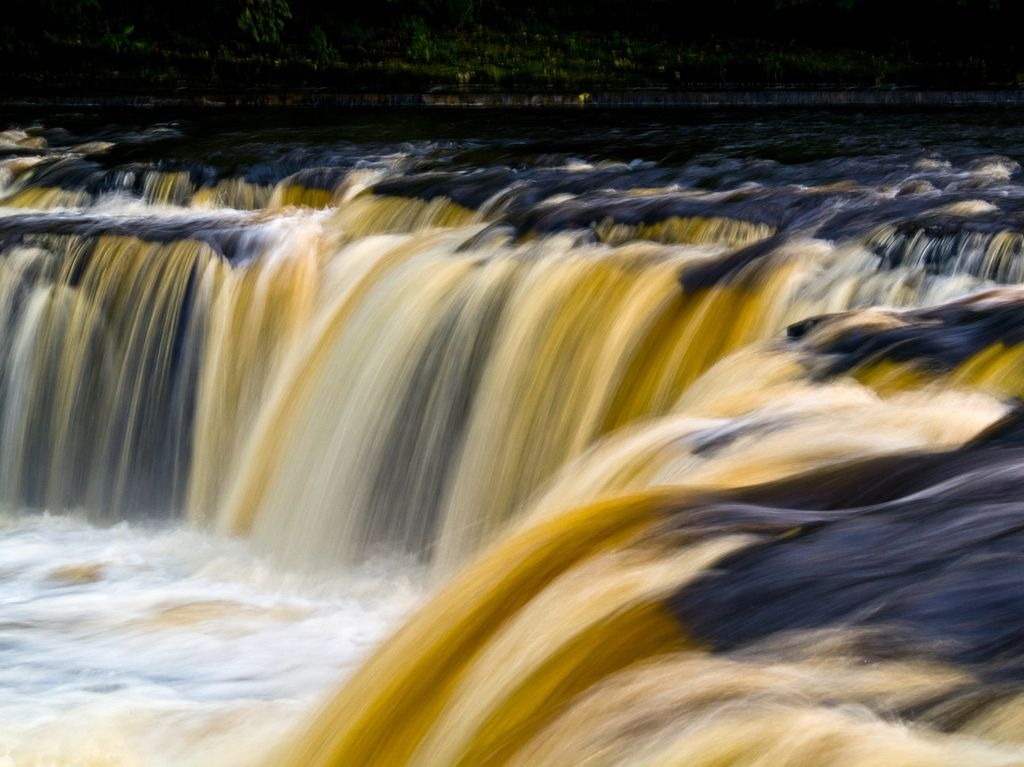 Upper Falls Aysgarth