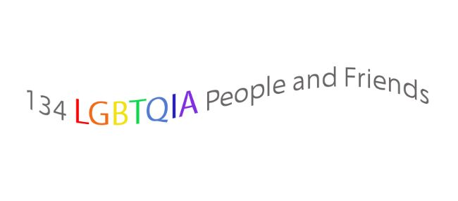 134 Logo