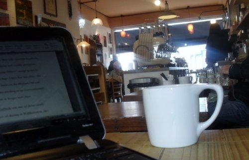 37. Wynwood Coffee House, Chingford Rd, E17