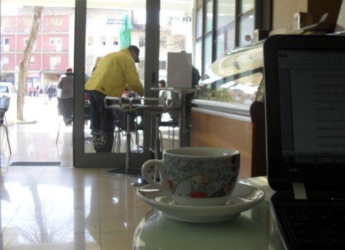 41. Gema Cafe', Pazin, Croatia