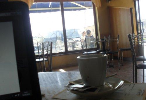42. Caffe Niko, Katun, Croatia
