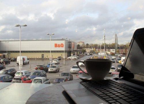 16. ASDA Living, Tottenham Hale Retail Park, N15